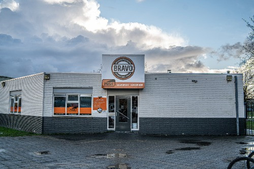 Jeugdcentrum Bravo, Brielle